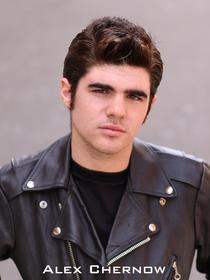 Alex Chernow