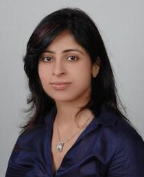 Deepa Jagwani