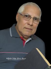 Pablo Pérez Goyry