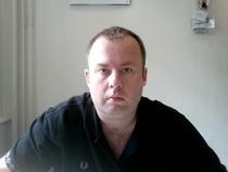 Jon Waldron