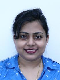Koyel Chatterjee