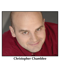 Christopher Chamblee