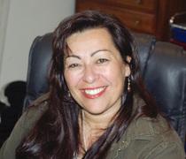 Cynthia Jeannette Gomez