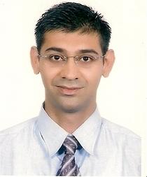 Farooq Mubarak