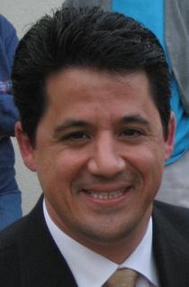 Michael Coluzzi