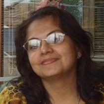 Kavita Mohan Menda