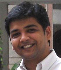 Nishith Srivastava
