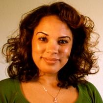 Tina Lou Arciaga