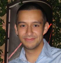 Steven Ruiz