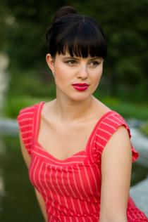 Lilia Barysheva Fields