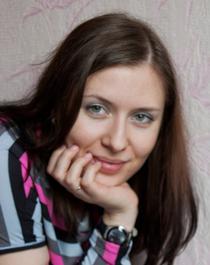 Yuliya Zatulovskaya