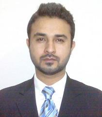 Muhammad Ali Khoso