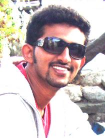 Manikandan Naidu