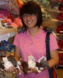 Jing Yin Tey