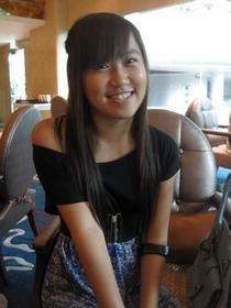 Victoria Goh