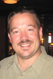 Ron Schrader