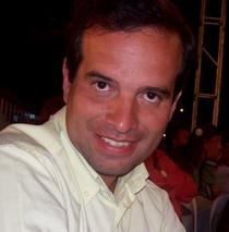 Raul Horacio Moreno