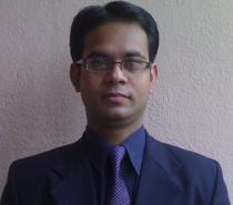 Amrendra Gaurav