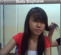 Stella Stephanie Yeo