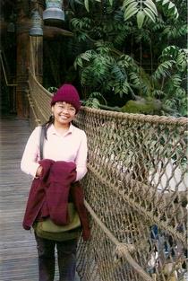 Teo Boon Wah Sharon