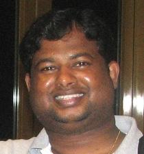 Shaju Sukumaran