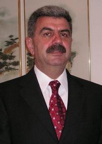 John Sayah