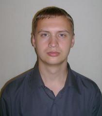 Komlev Maxim