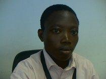 Laolu Olapegba