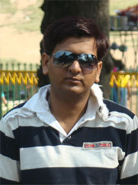 Kush Vaishnav