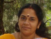 Santhi Muthukrishnan
