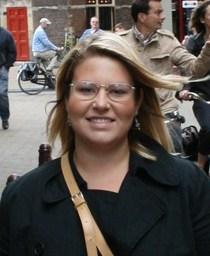 Lauren Carlisle