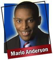 Mario Anderson