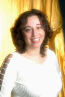 Cinzia Salluzzo Rovituso