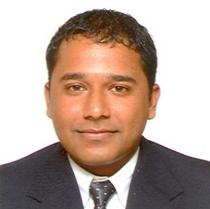 Gaurav Benjamin