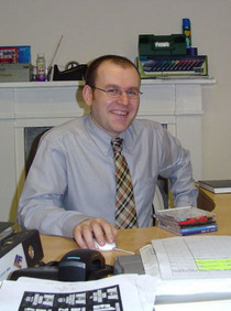 Neil Woodyatt