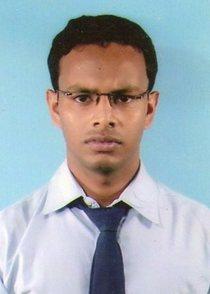 Priyabrata Karmakar