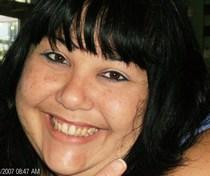 Ruth Vazquez
