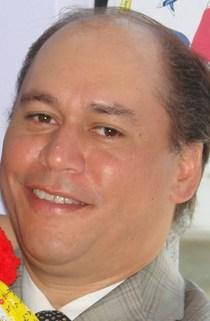 Rodolfo Aguilera