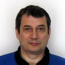 Evgeniy Shterev