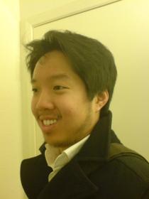 Norman Lau