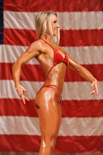 Christina Di Liddo