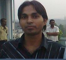 Arvind Kumar Prajapati
