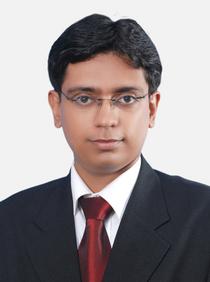M Munawar Jamal