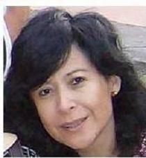 Maria Antonieta Mercado