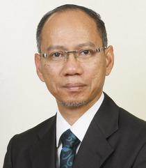 Prof Dr Primuharsa Putra bin Sabir Husin Athar