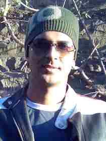Arif Ghadiali