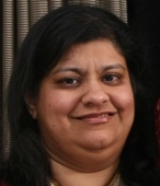 Tina Khera