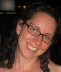 Liz Steger