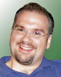 Stephen Frazzini