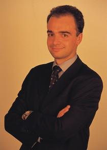 Emilio Machado